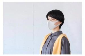 パレ・フタバ、ダブルレイヤーマスク