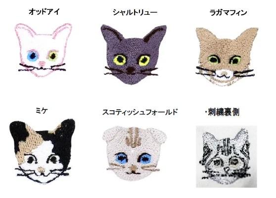 イオン、リフォームスタジオ猫のマスク