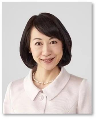 ファイナンシャルプランナー、山口京子プロフィール