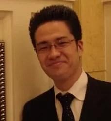 阪急阪神ホールディングス株式会社 グループ開発室 所属 中本 一志 氏