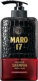 MARO17 コラーゲン配合(保湿)シャンプーパーフェクトウォッシュ