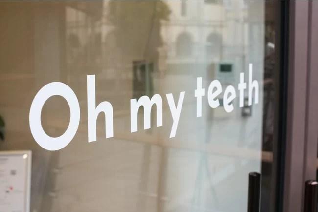 テクノロジーで未来の歯科体験を生み出す「Oh my teeth」