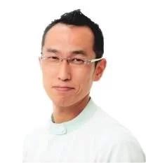 山本孝志 (社)東京フットケア協会 代表理事