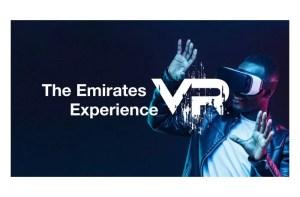 Emirates Oculus VR