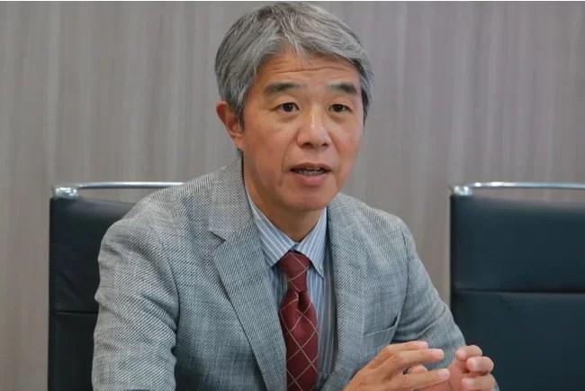 小林 寅喆 (コバヤシ インテツ) 教授 プロフィール