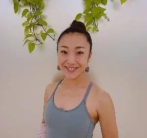 ゆるっとメンテフィットネス監修:メガロスインストラクター 黒澤 尚子