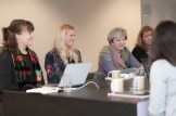 The Prime Minister meets the TechPixies