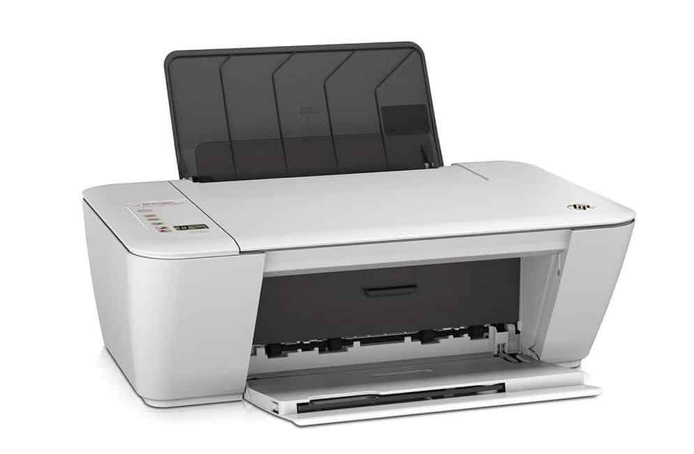 HP Deskjet Ink Advantage 2545 All-in-One