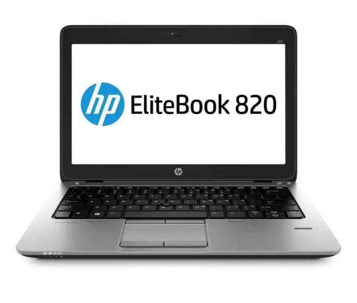 Elitebook 820