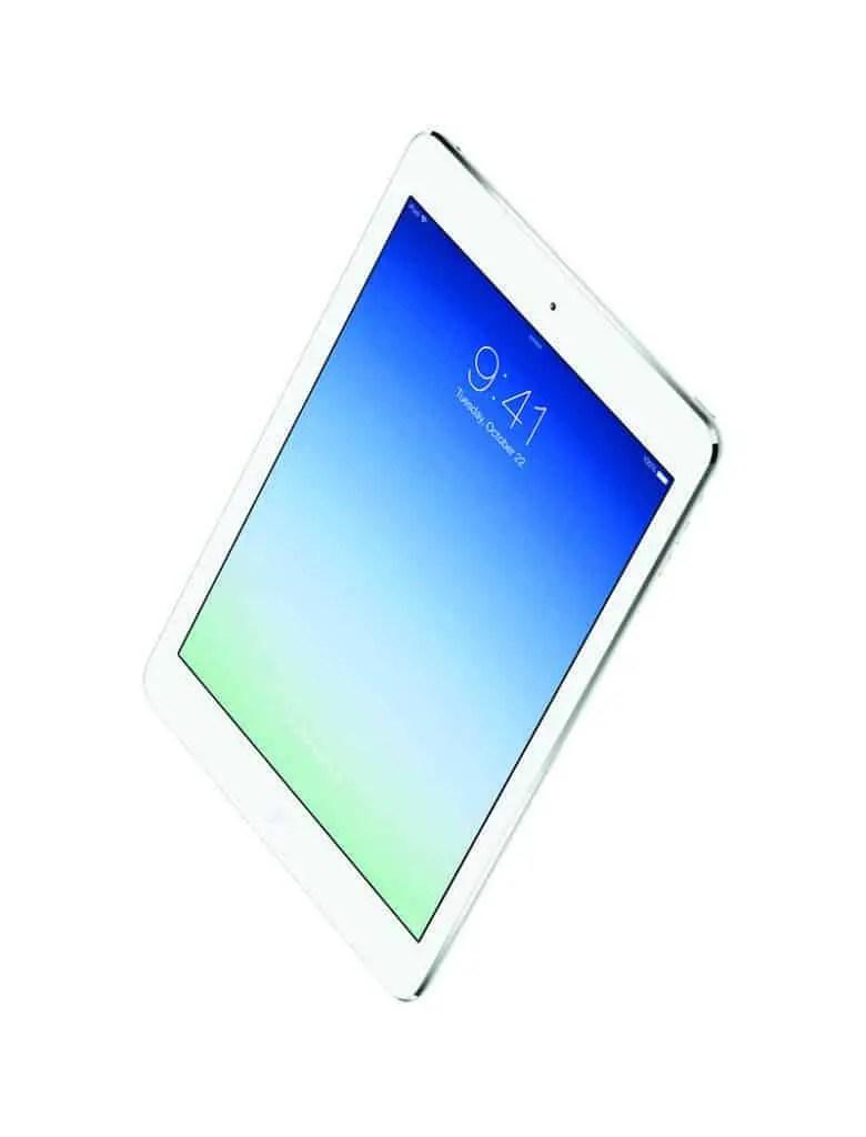 iPadAir-