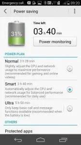 Huawei P7 UI & benchmarks (11)