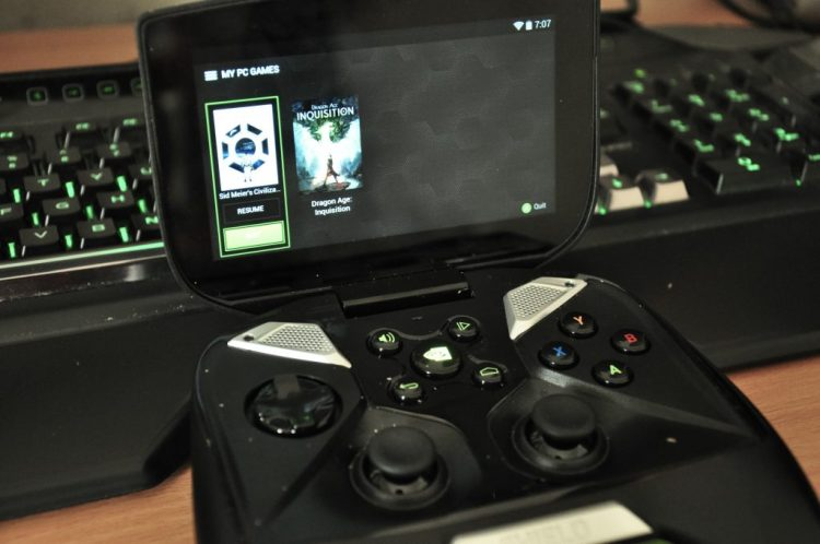 DSC 0237 1024x680 - Nvidia Shield Portable Review Updated