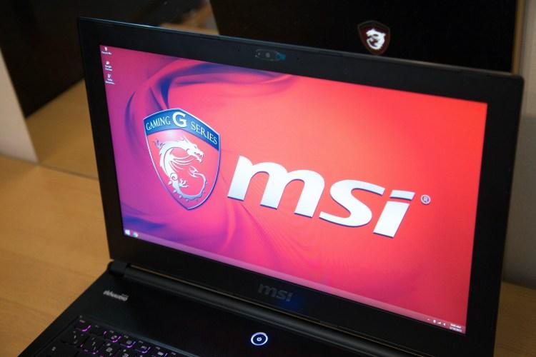 DE0A6296 - MSI GS60 2PE Ghost Pro Review