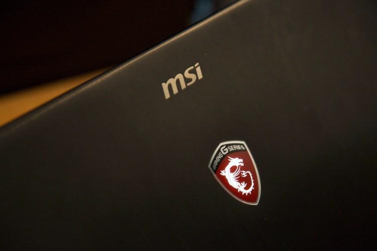 DE0A6302 - MSI GS60 2PE Ghost Pro Review