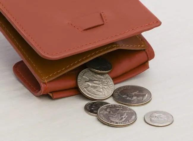 6 bellroy wcfa tamarillo texture bellroywebsite 07 - GEEK ALERT : Bellroy Coin Fold Wallet Review