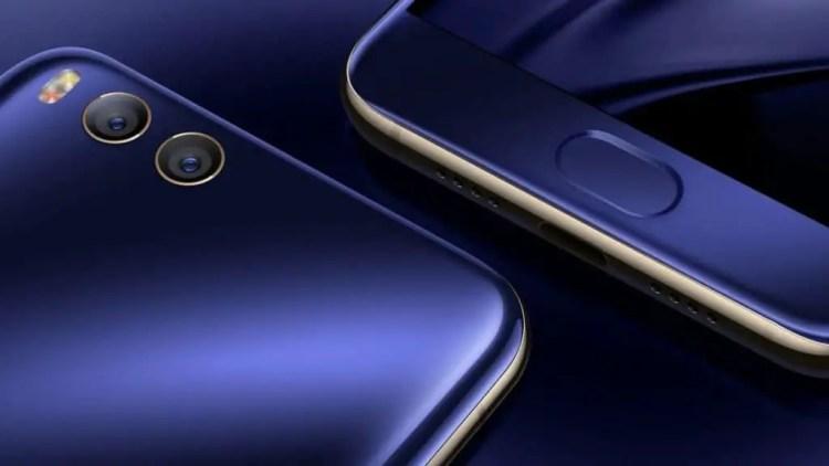 mi 6 4 1024x576 - Xiaomi Mi 6 Review