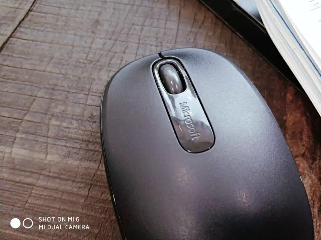 IMG 20170827 112524 1024x766 - Xiaomi Mi 6 Review