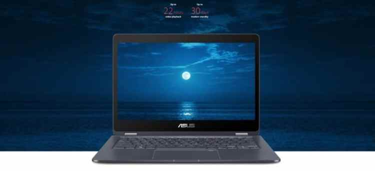 asus2 1024x468 - Qualcomm Launches Snapdragon 835 Mobile PC Powered  Always Connected PC