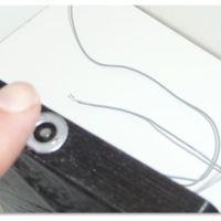 Sensor-Taster mit Darlington Schaltung