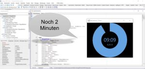 Workshop-Timer Sprachausgabe Upgrade