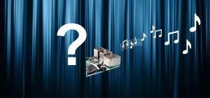 Raspberry Pi-Werkstatt-Radio: Elektronik und Gehäuse