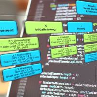 Excel macro: Automatic work breakdown structure