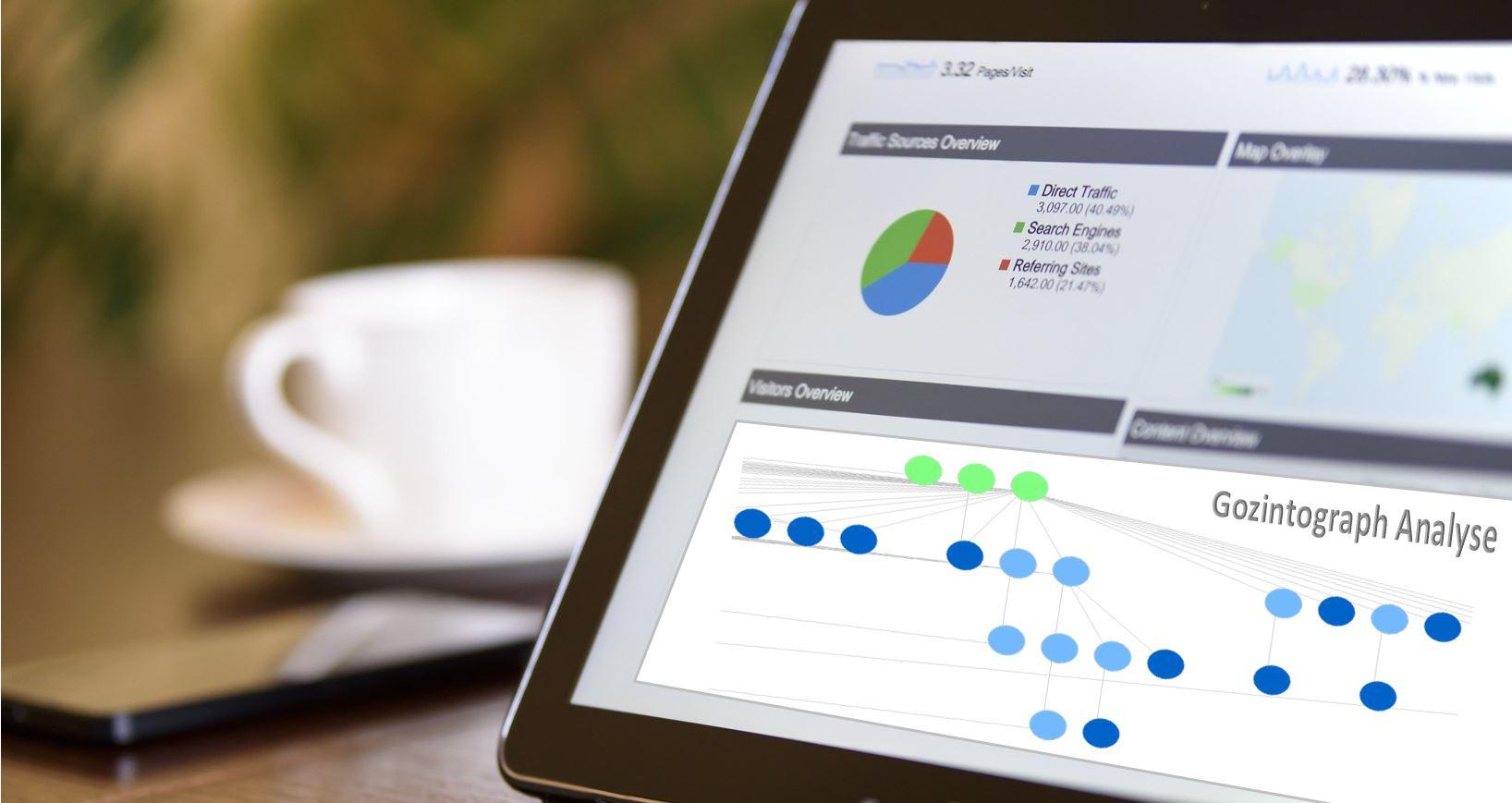 You are currently viewing Produktstruktur analysieren mit Gozintograph Viewer