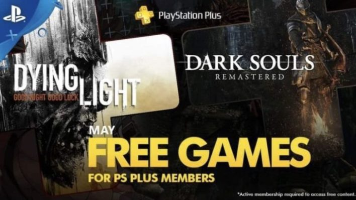 PS Plus May 2020 Free Games Leaked - Rumor