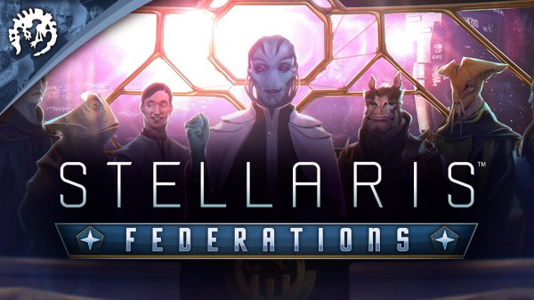 Stellaris Announces Federations Expansion and Lithoids Species Pack