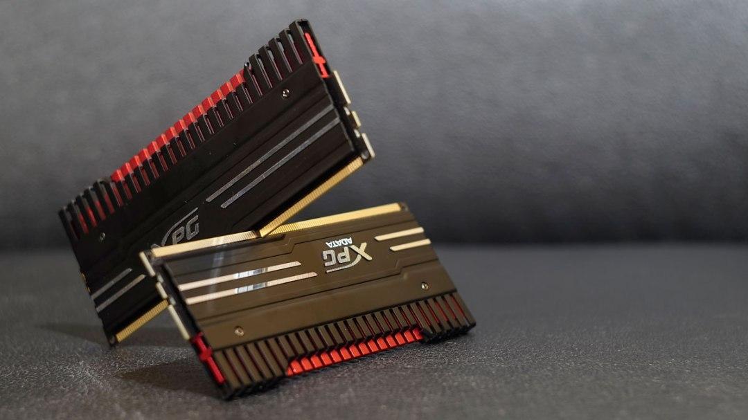 ADATA XPG V3 DDR3 2400 MHz (5)