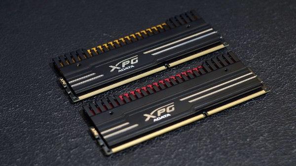 ADATA XPG V3 DDR3 2400 MHz (9)