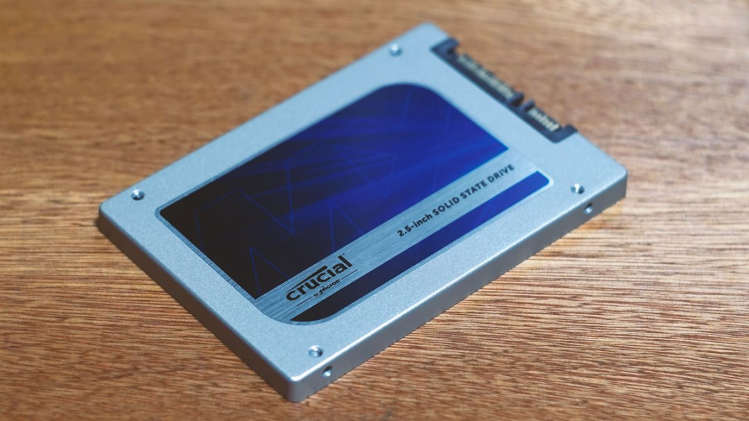 Crucial MX100 SSD (4)
