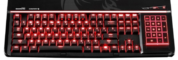 MSI GT80 Titan Mechanical Keyboard Notebook  (2)