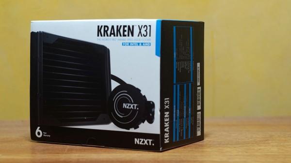 NZXT X31 CPU Cooler (1)