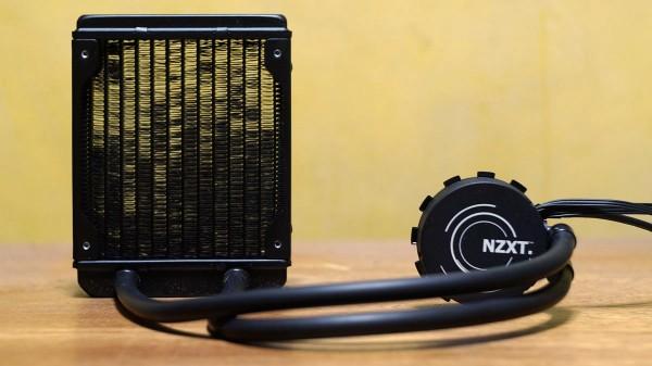 NZXT X31 CPU Cooler (4)