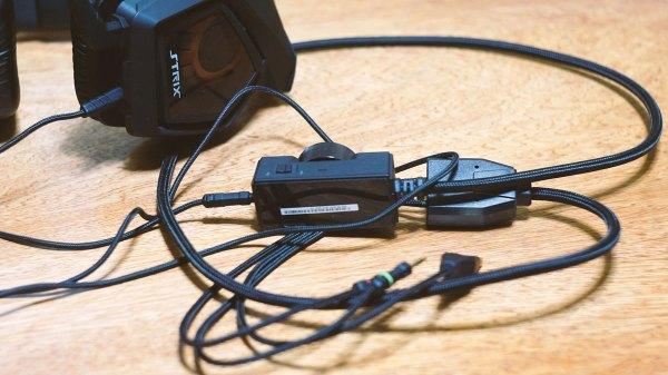 ASUS STRIX PRO Gaming Headset Review (8)