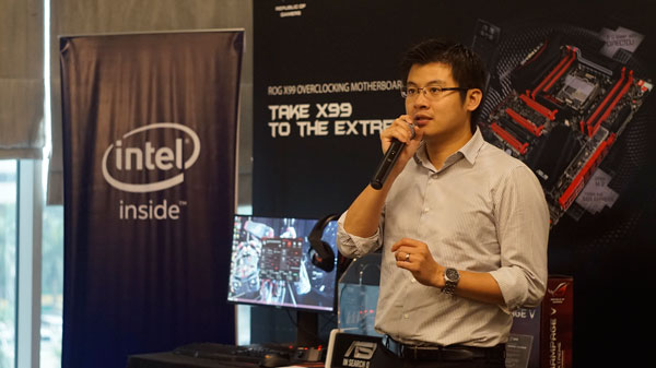 ASUS X99 Launch Event PH (3)