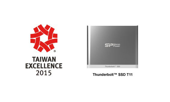 SP Silicon Power Taiwan Excellence 2015 PR (5)