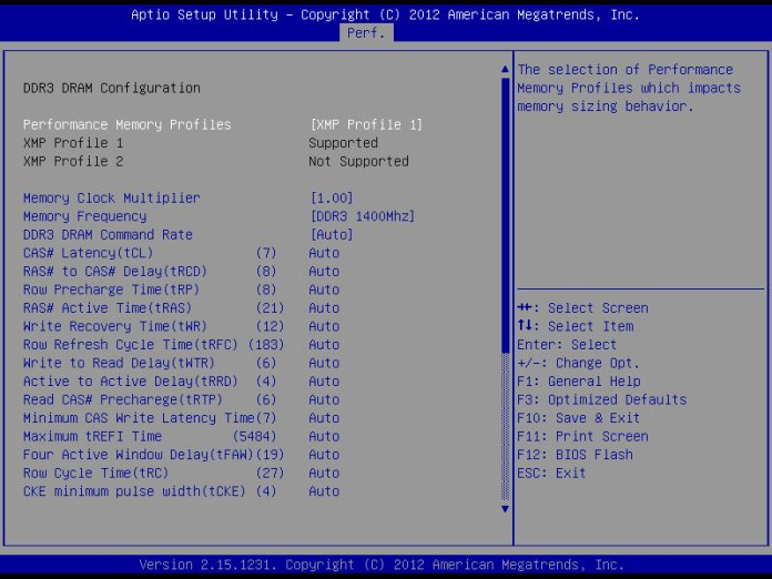 Biostar H81 Motherboard BIOS (10)