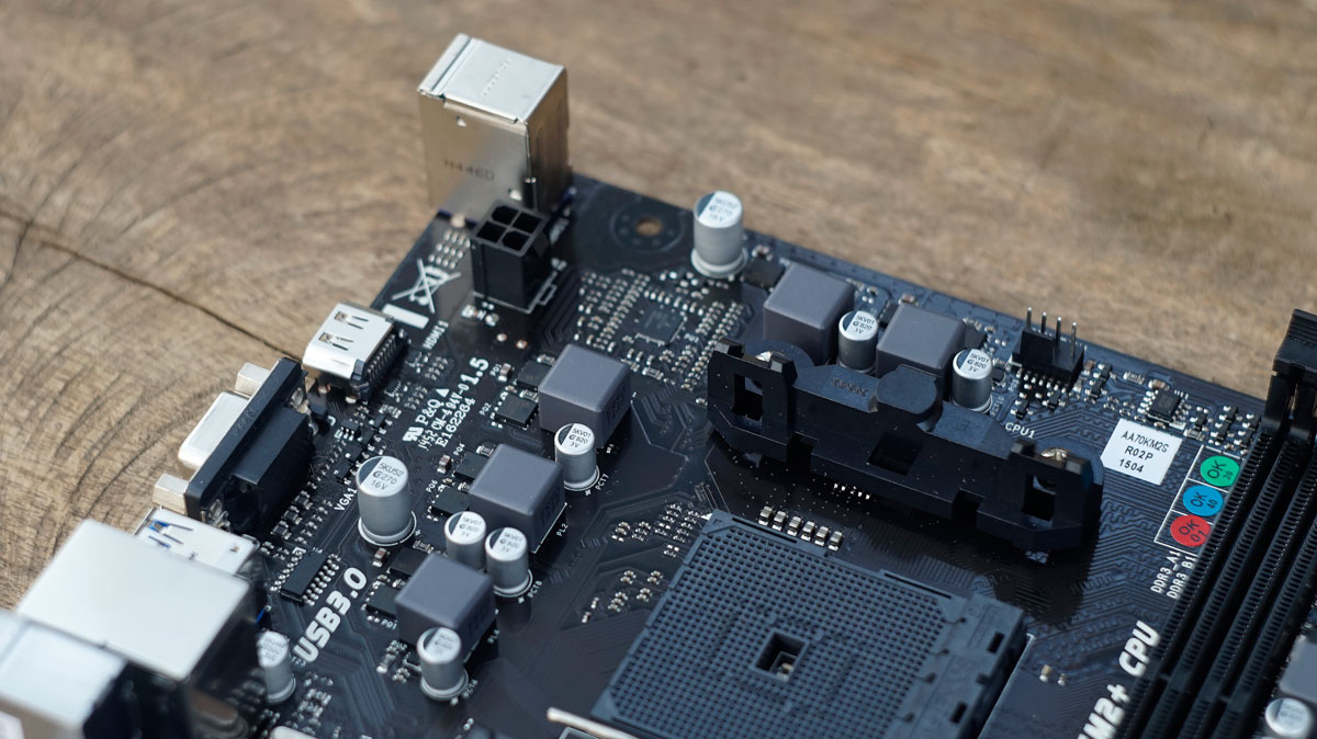 Biostar Hi-Fi A70U3P Realtek LAN Driver Windows
