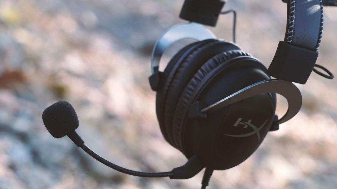 Kingston HyperX Cloud II Gaming Headset (12)