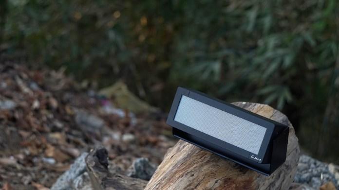 LUXA2 GroovyA Wireless Speaker (10)