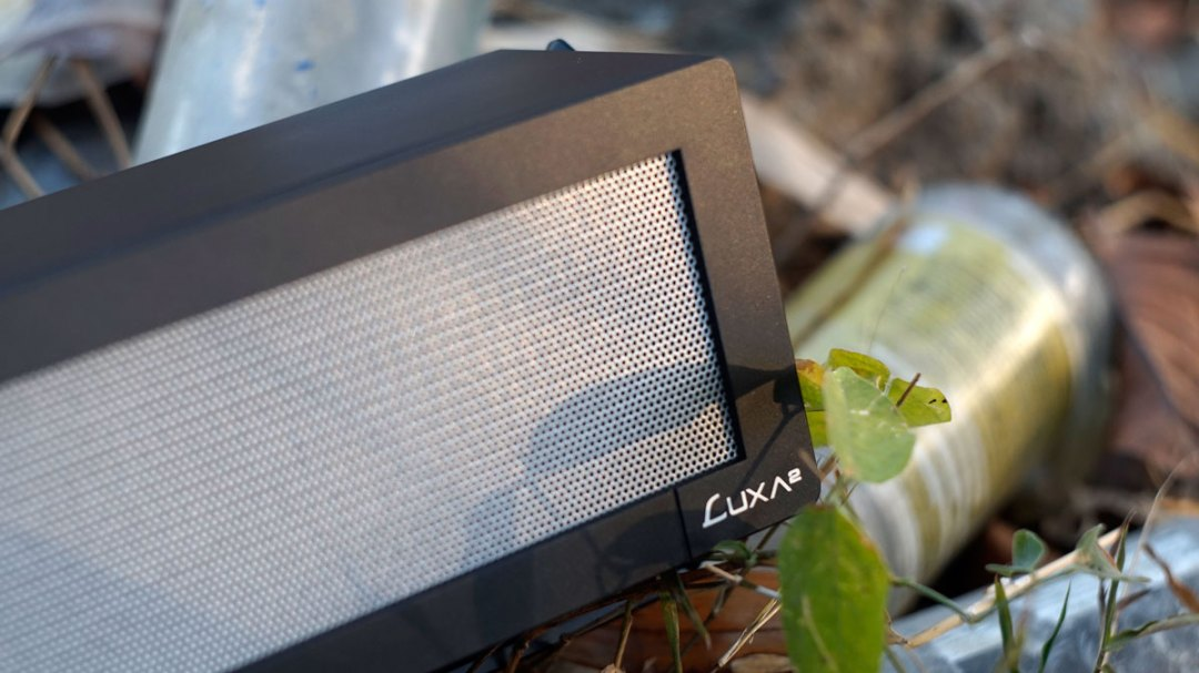 LUXA2 GroovyA Wireless Speaker (11)
