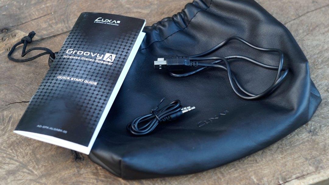 LUXA2 GroovyA Wireless Speaker (3)