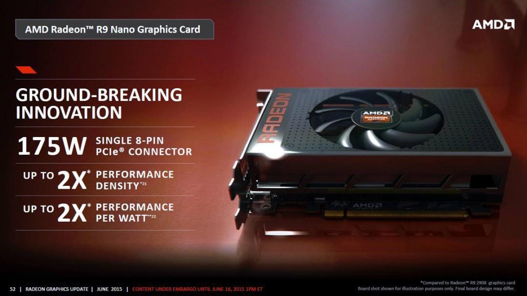 AMD Radeon R9 Fury News (2)