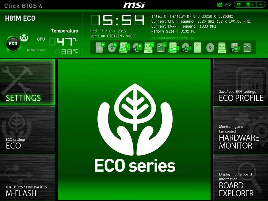 MSI H81 ECO BIOS UEFI (1)