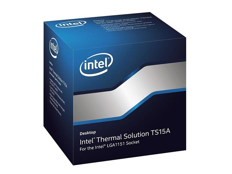 Intel TS15A Cooler (5)