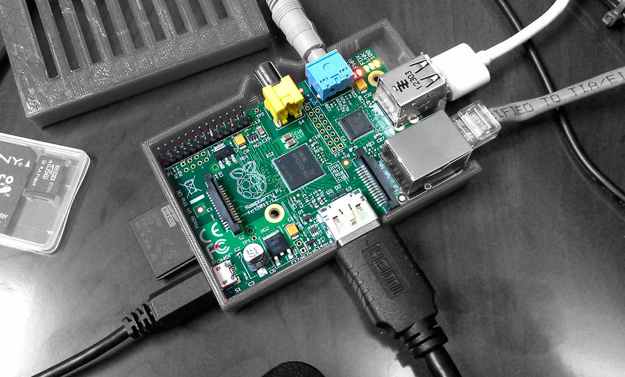 Tutorial: How to Make Your Own Raspberry Pi 2 Server   TechPorn
