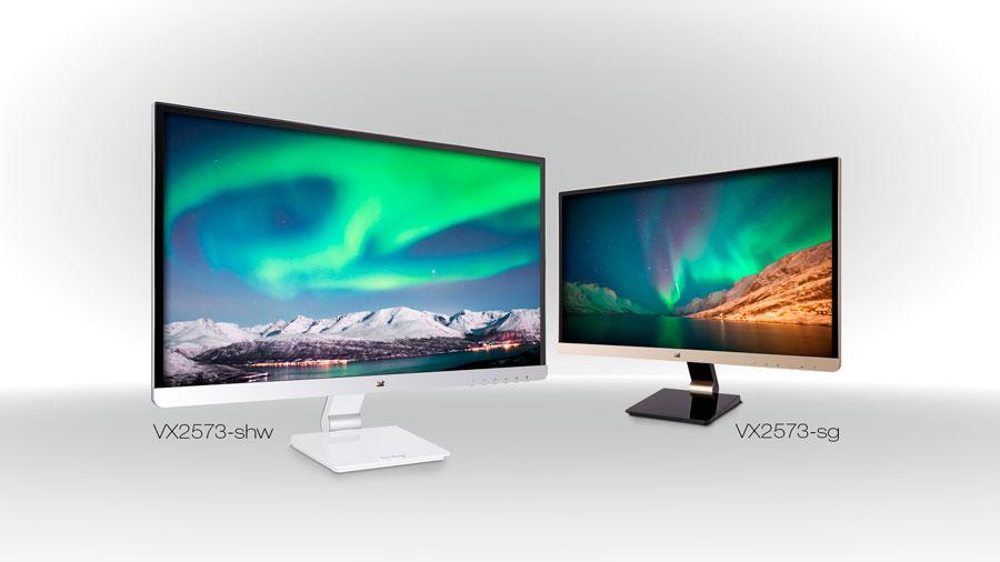 ViewSonic VX2573 SG SHW (1)