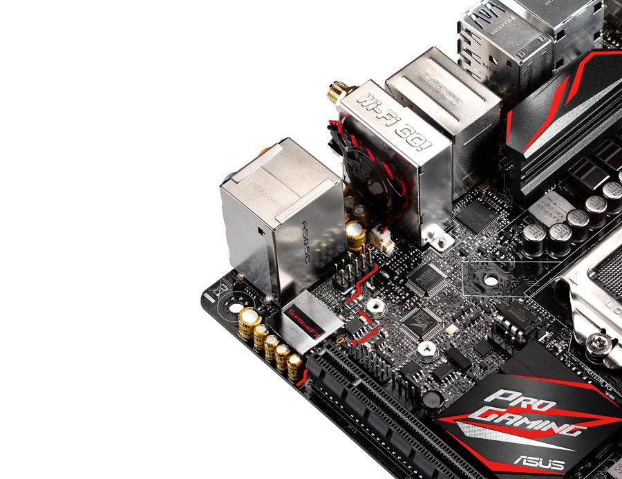 ASUS Z170I Pro Gaming PR (2)